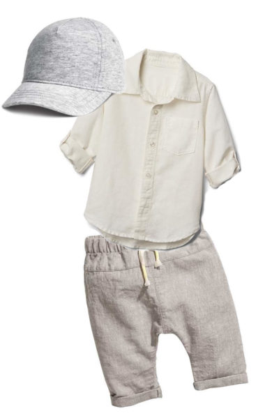 Baby Boy Outfits: My Current Faves