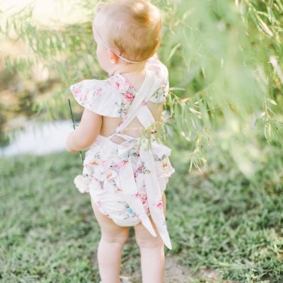 My Favorite Baby + Child Rompers From Amazon