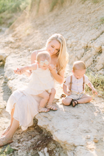 What Motherhood Has Taught Me