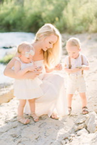 What motherhood has taught me by Katie Lamb