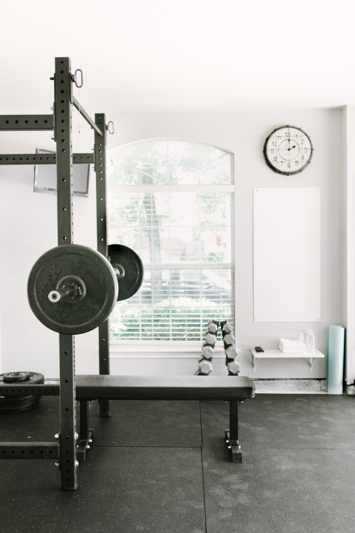 Welcome to garage gym magazine all about home workout lifestyle