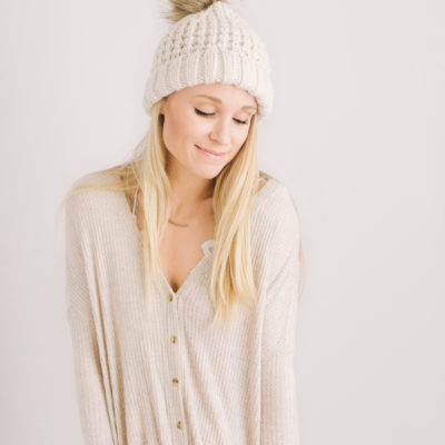 My Top 7 Favorite Sweaters