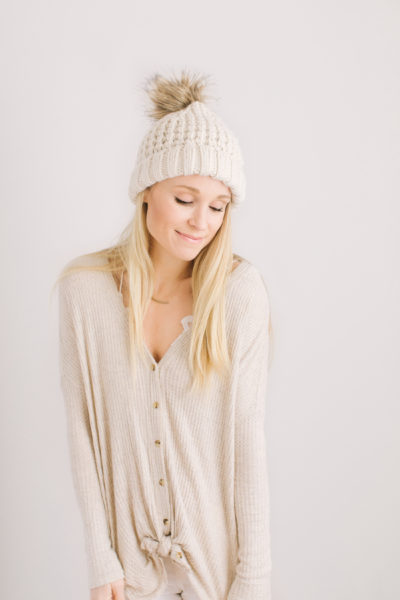 My Top 7 Favorite Sweaters