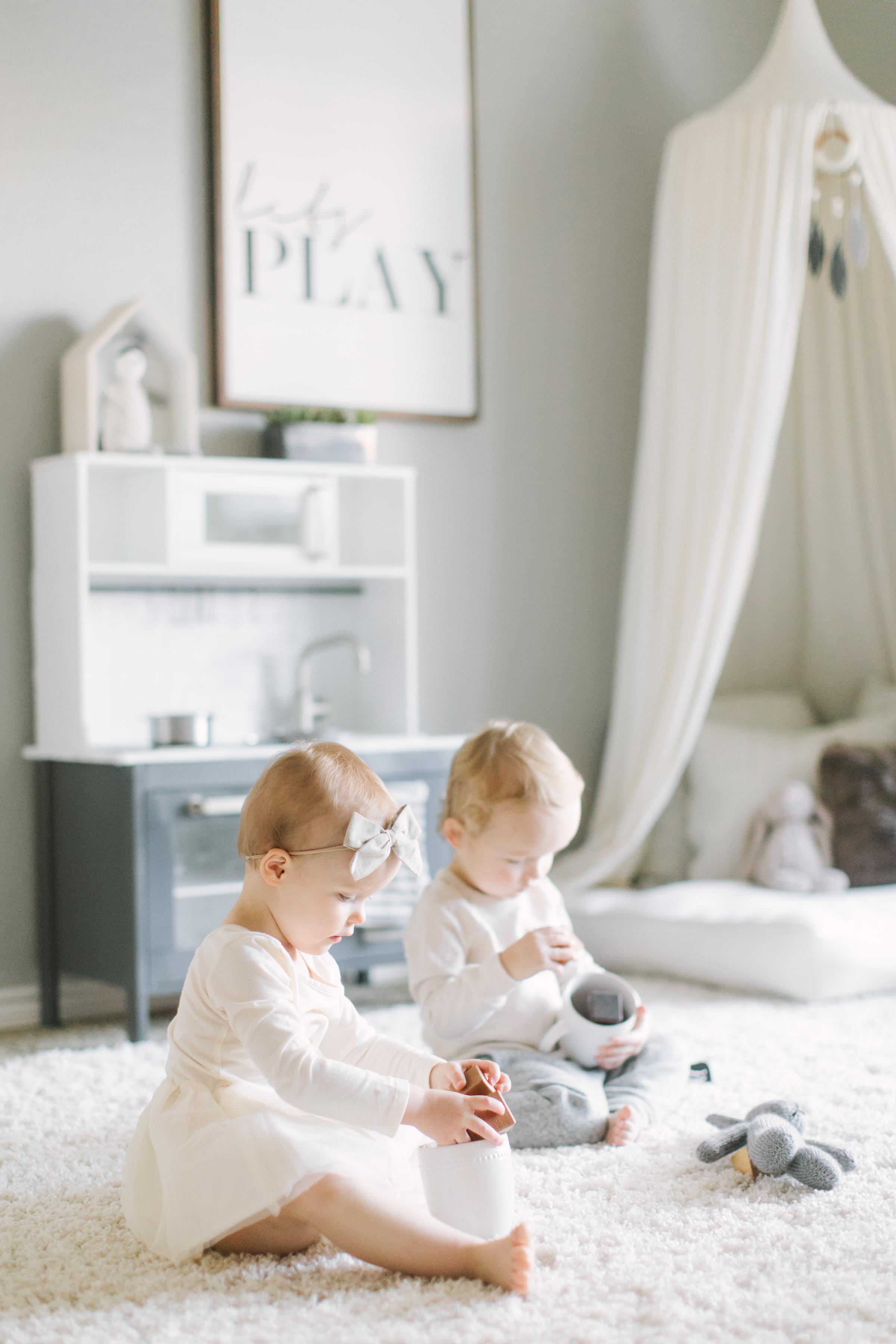 Playroom Makeover Katie Lamb Blog